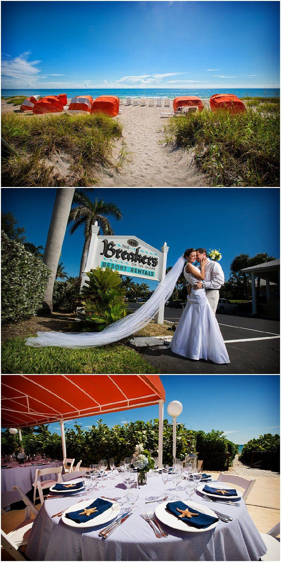 Beach Wedding Venue_Delray Breakers on the Ocean