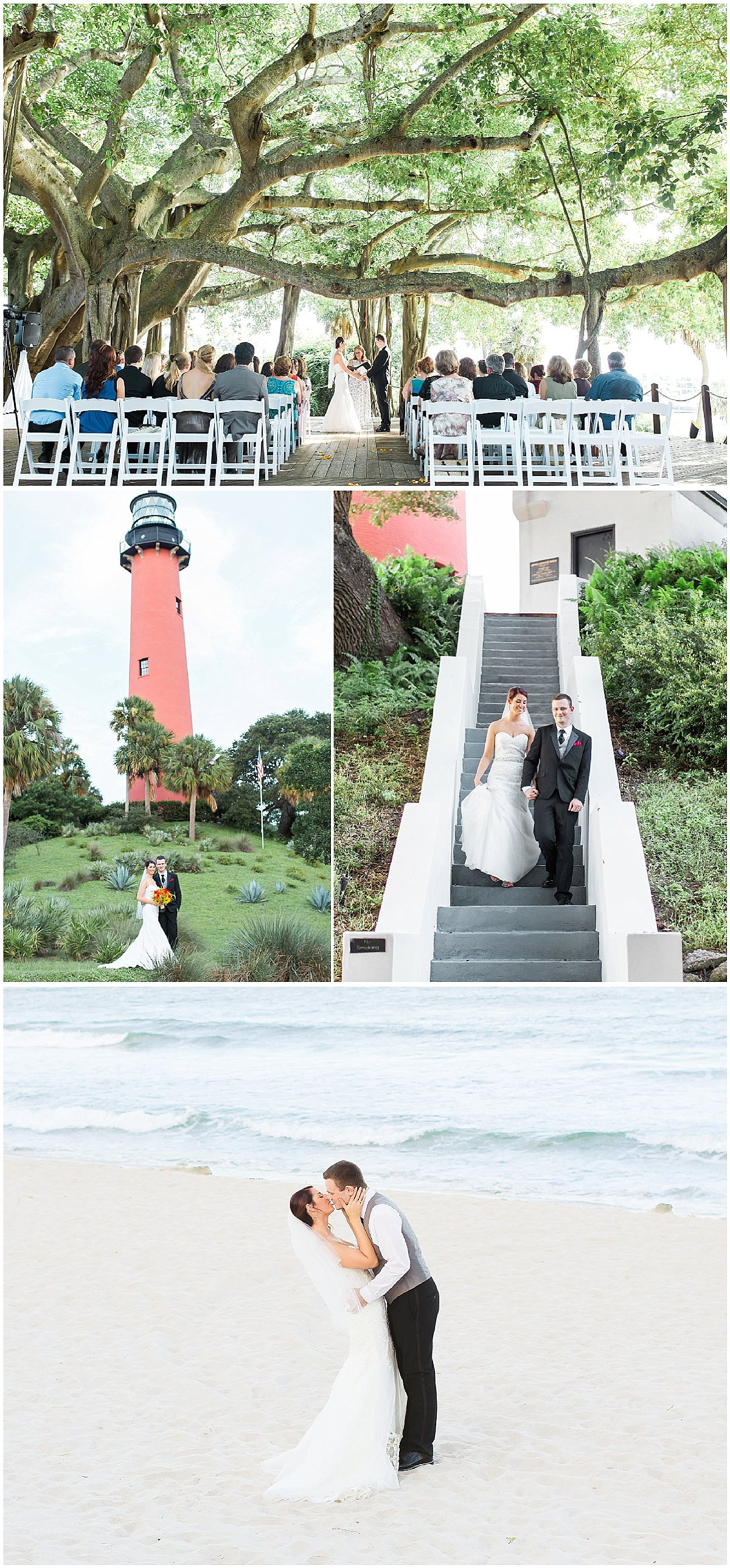 Amazing Beach Wedding Venues – Married in Palm Beach