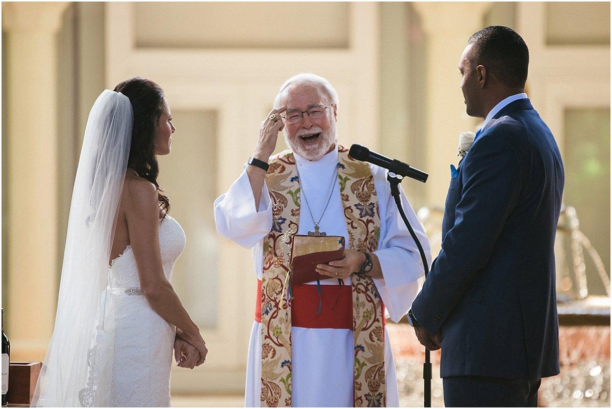 Wedding Officiants_Robert Madrid Photography
