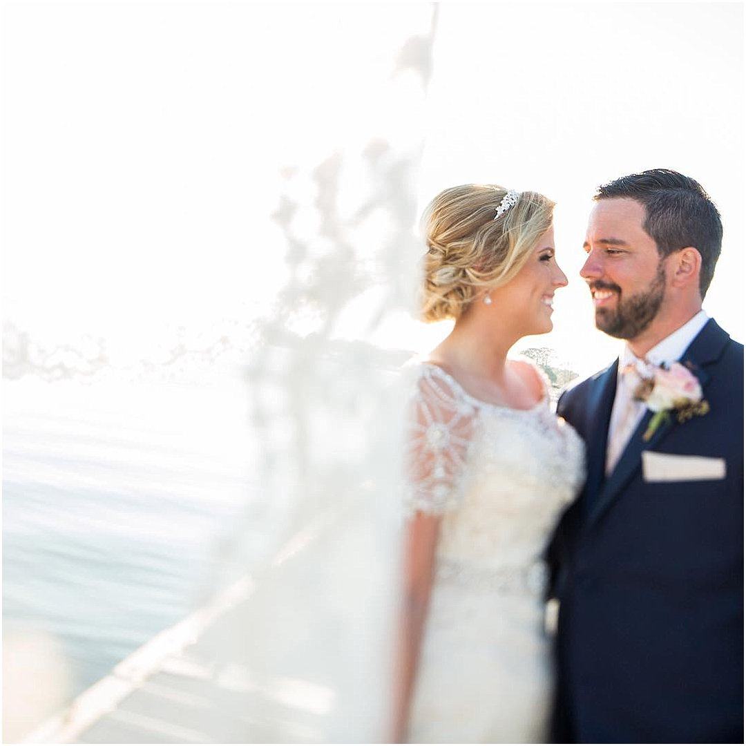 Palm Beach Wedding Instagram