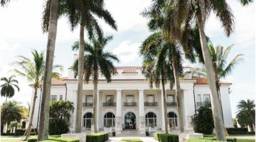 Palm Beach Wedding Venues