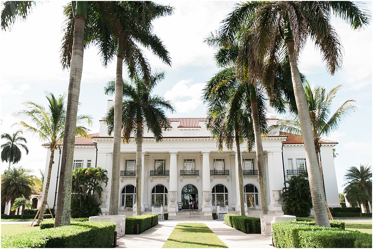 palm beach wedding venues married in palm beach