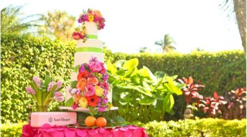 Wedding Cakes and Desserts in Palm Beach