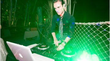 Palm Beach Wedding DJs and Bands