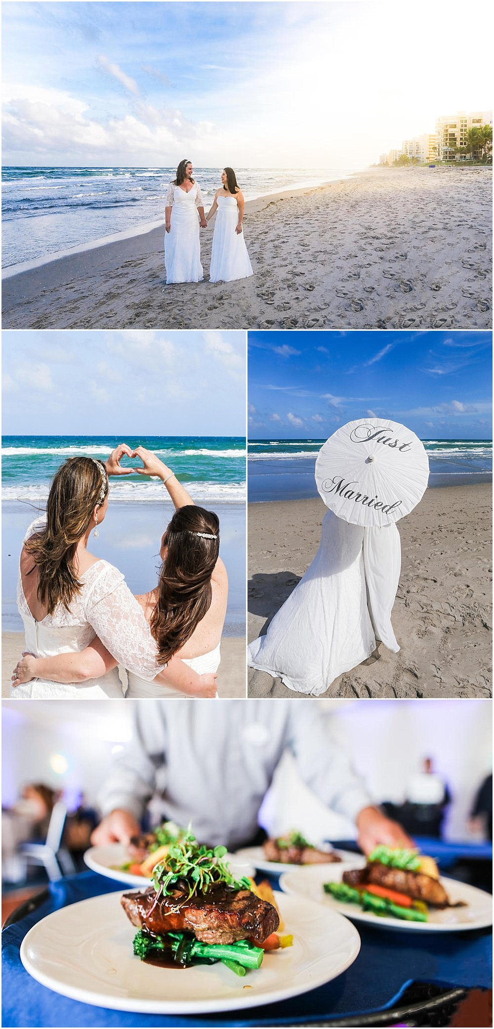 Beach Wedding Venue_Delray Sands Resort_Scribbled Moments Photography