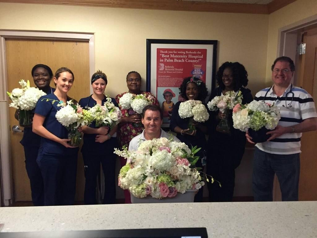 Wedding Charitable Giving