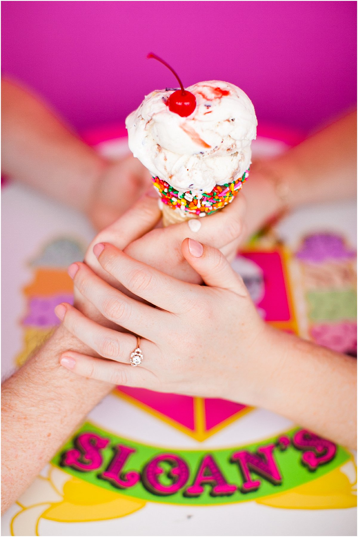 Palm Beach Wedding_Chelsea Victoria Photography_Sloans Ice Cream