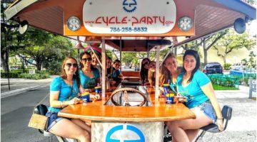 19 Super Fun Ideas for Your Palm Beach Bachelorette Party