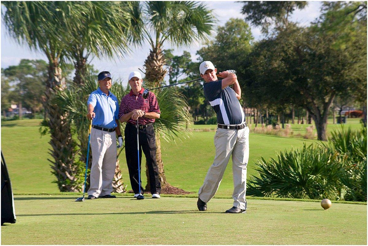 Bachelorette Party Ideas-Golf at PGA National
