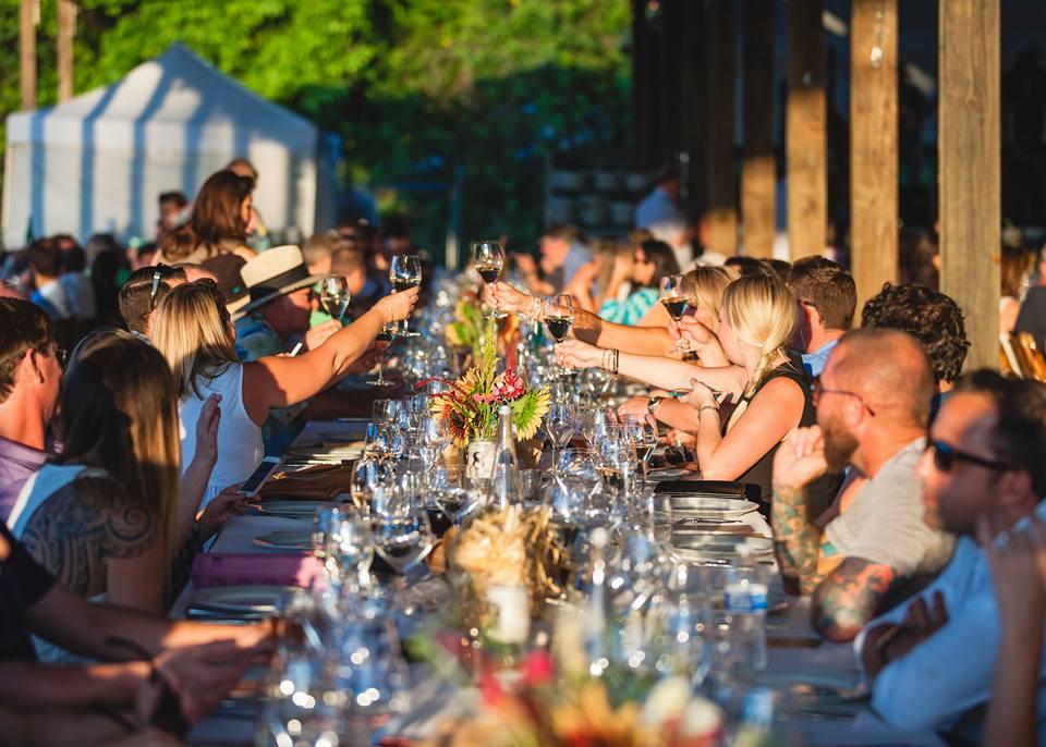 Bachelorette Party Ideas-Swank Family Farm Brunch