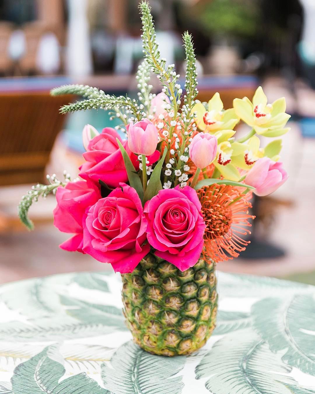 Palm Beach Florist_Xquisite Events