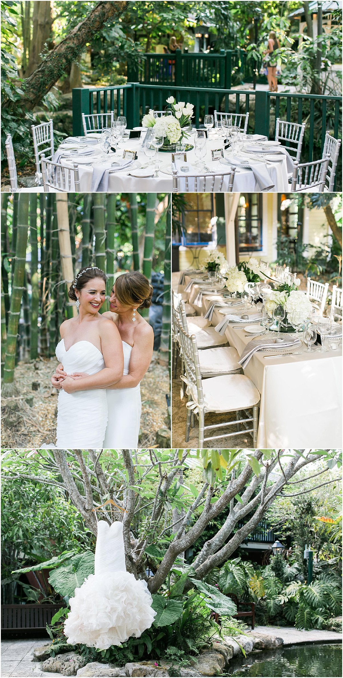Unique Wedding Venues - Married in Palm Beach