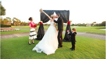 Top 14 Palm Beach Weddings on Aisle Society