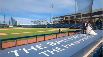 First Look: The Ballpark of the Palm Beaches – An Awesome New Venue