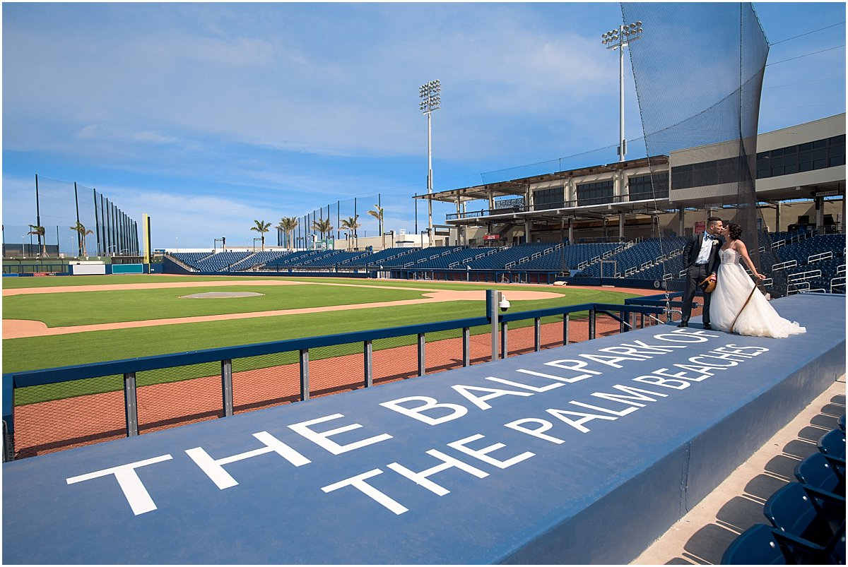 Ballpark of the Palm Beaches-Robert Madrid Photography
