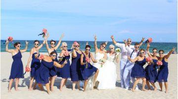 9 Tips for Hosting the Best Beach Wedding