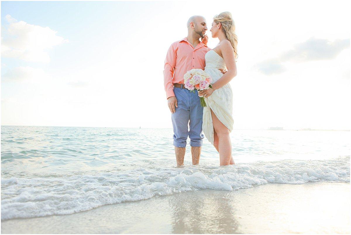 Hosting a Beach Wedding_Krystal Zaskey Photography