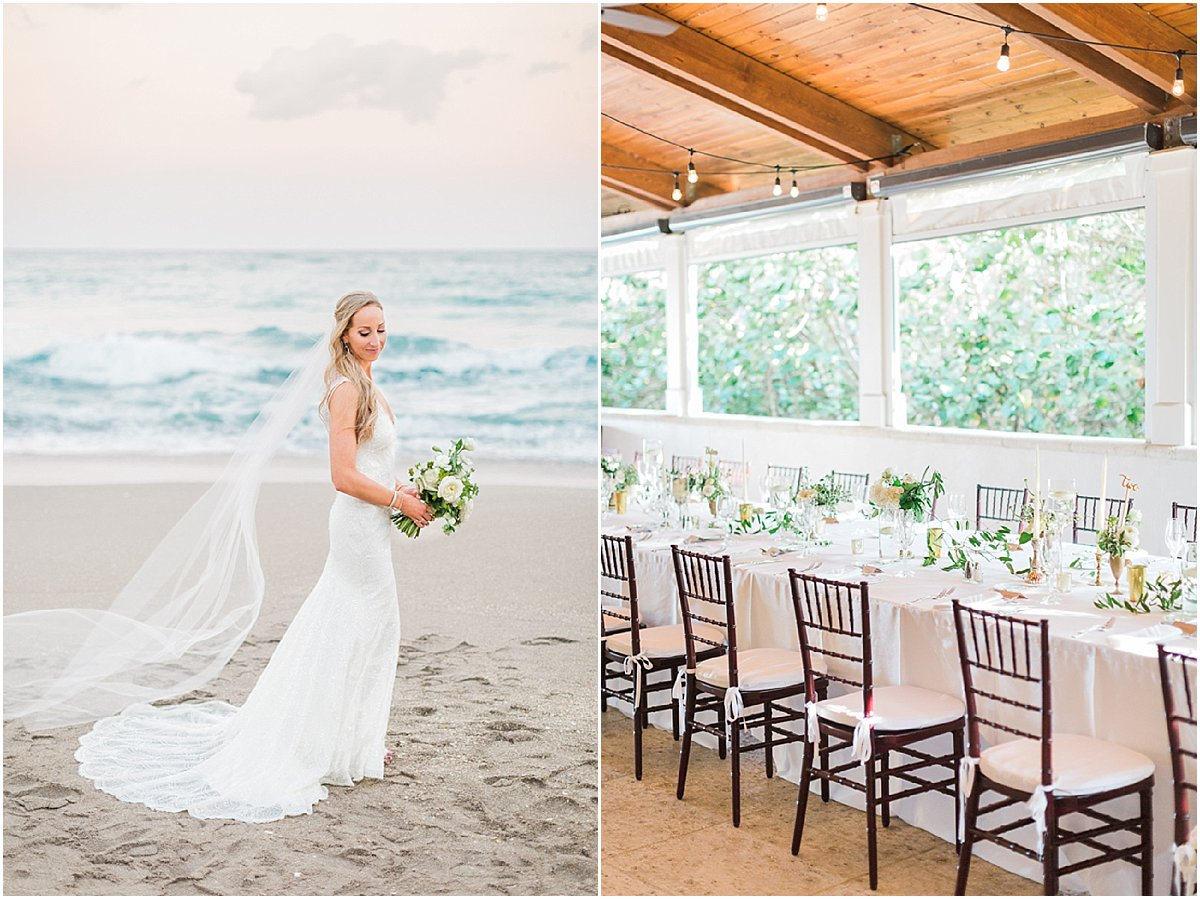 Jupiter Beach Resort_L. Martin Wedding Photography