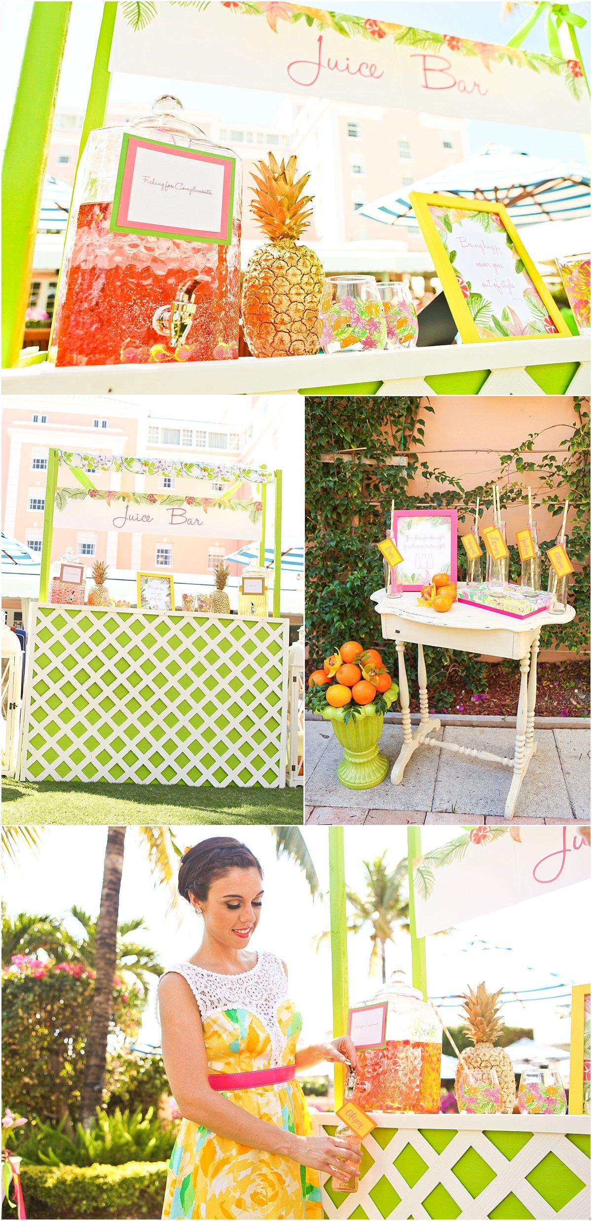 Lilly Pulitzer Wedding Ideas_Krystal Zaskey Photography