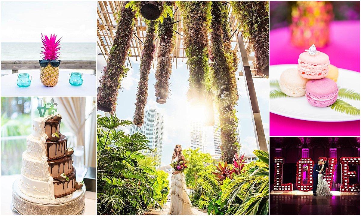 Palm Beach Wedding Planners