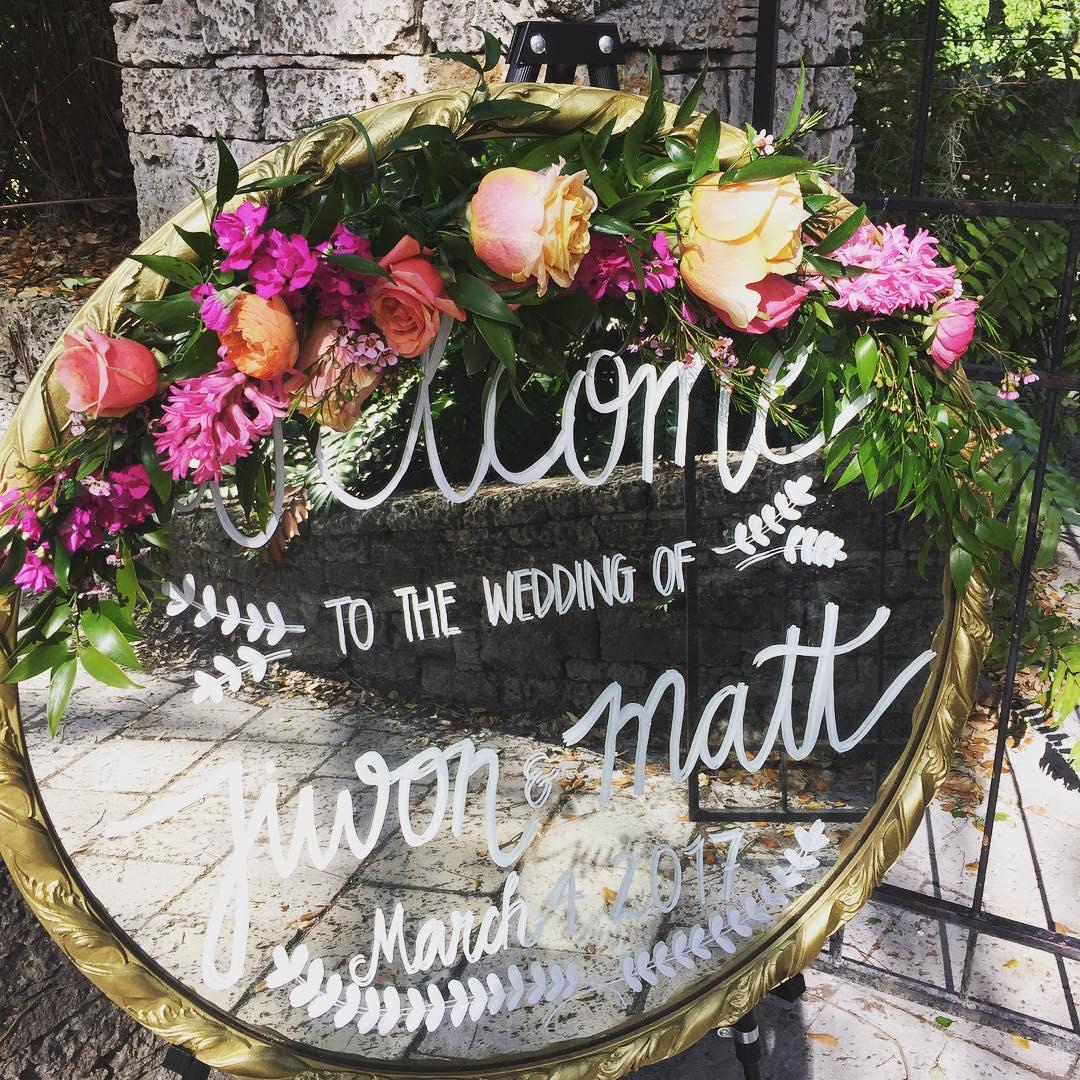 Palm Beach Wedding Planners_Everlasting Events Coordination