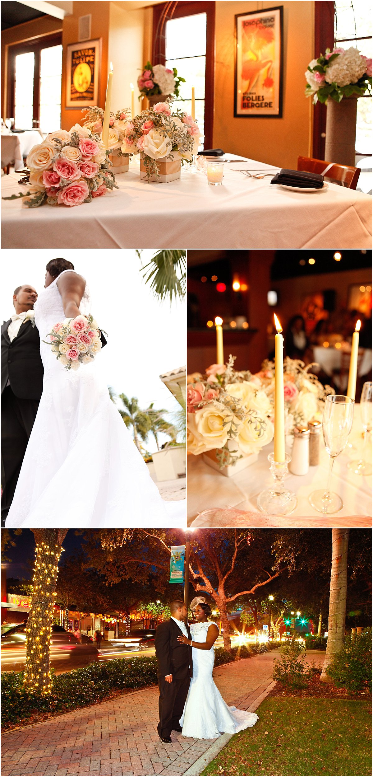 Delray Beach Wedding Venues 32 East Krystal Zaskey Photography