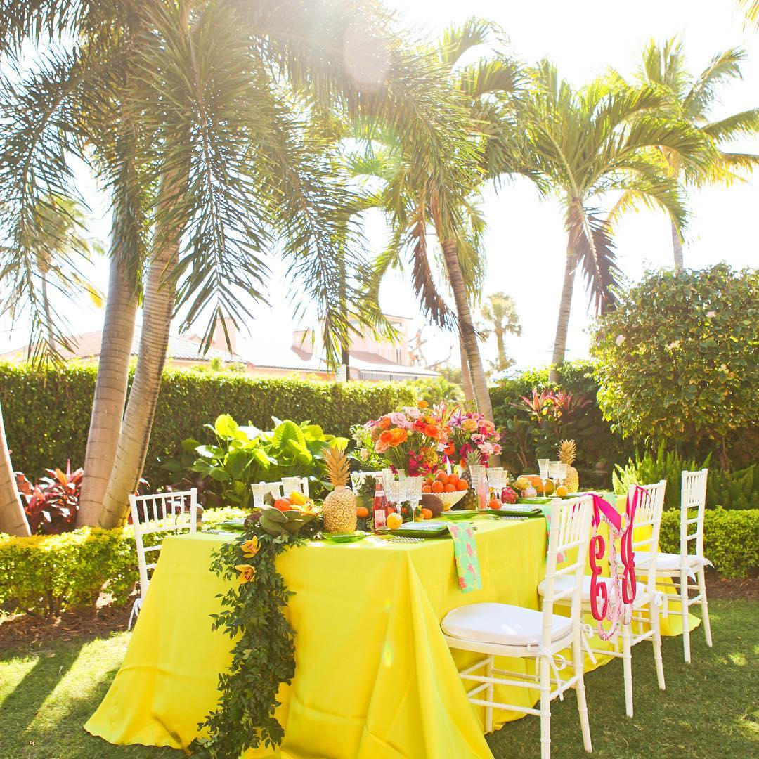 Palm Beach Wedding Planners_The Majestic Vision