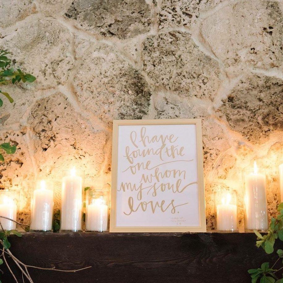 Palm Beach Wedding Planners_Golden Pineapple Events