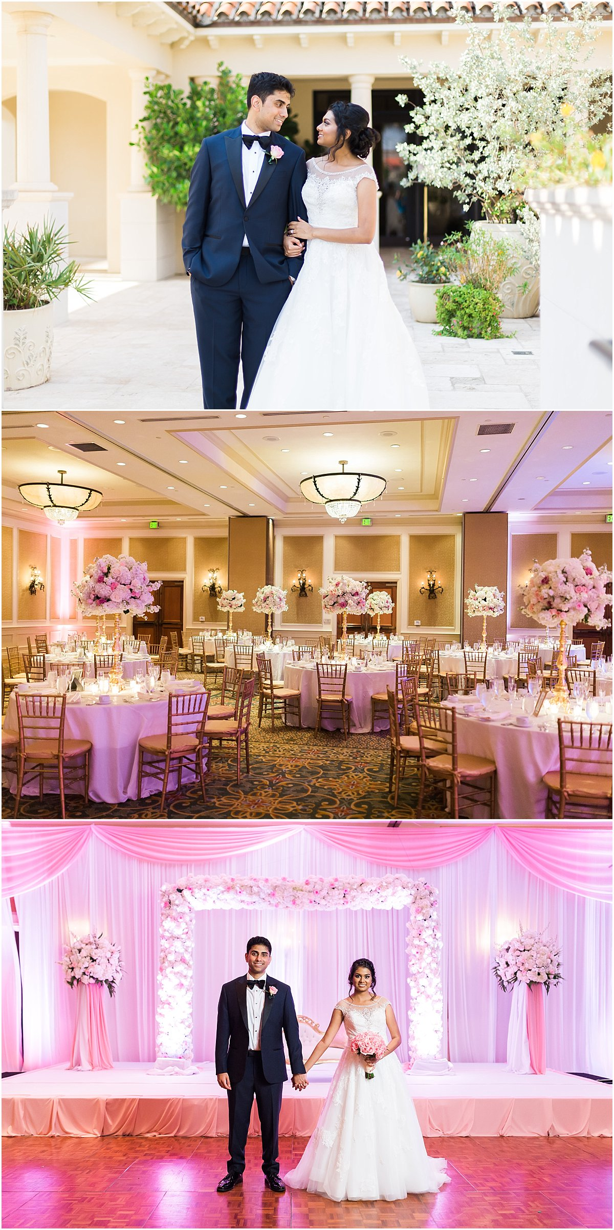 Delray Beach Wedding Venues_Delray Beach Marriott_Chris Kruger Photography