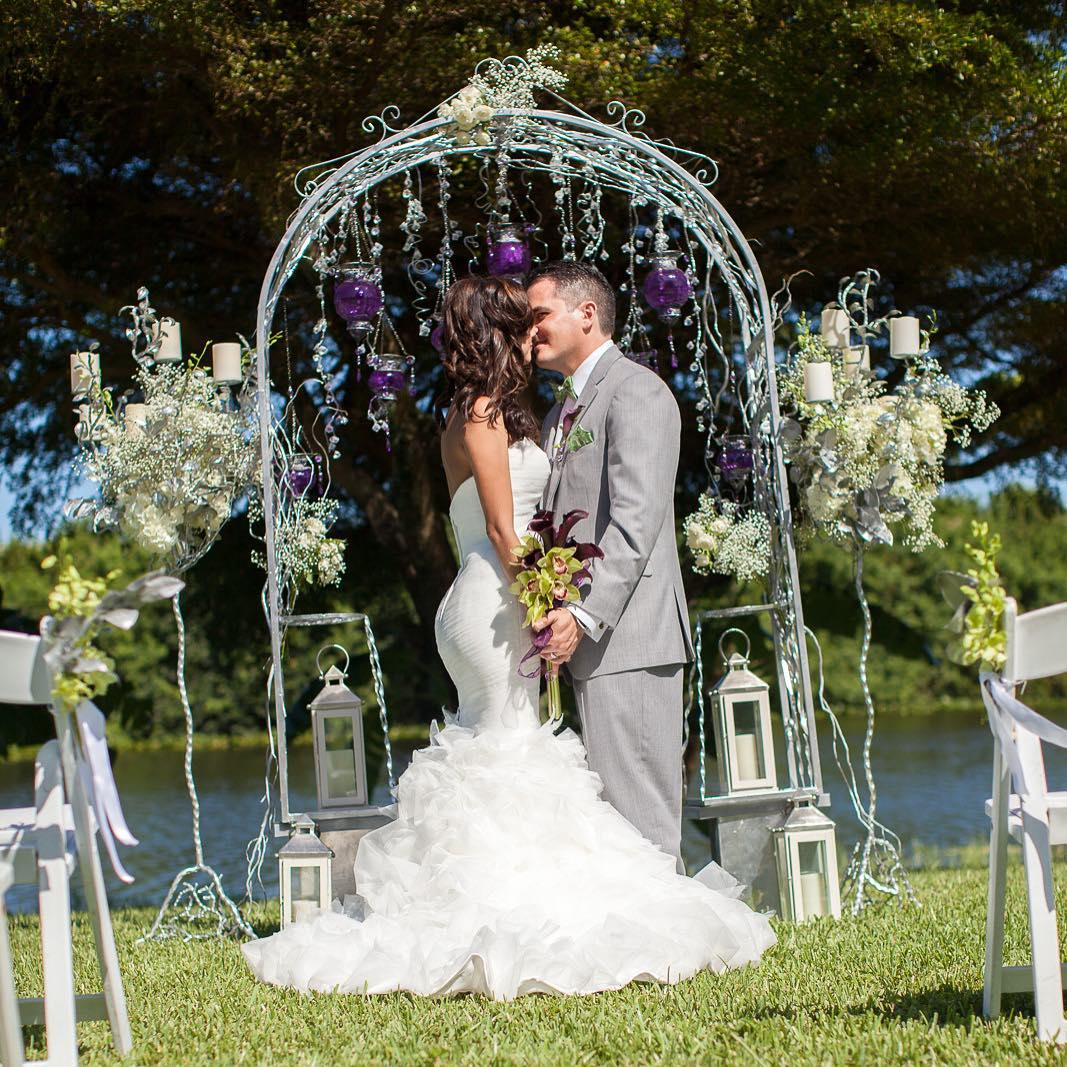 Palm Beach Wedding Planners Fabuluxe Events