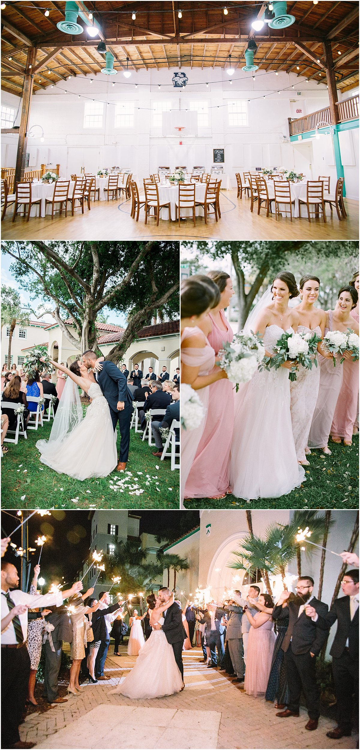 Delray Beach Wedding Venues Old School Square Erica J Photography