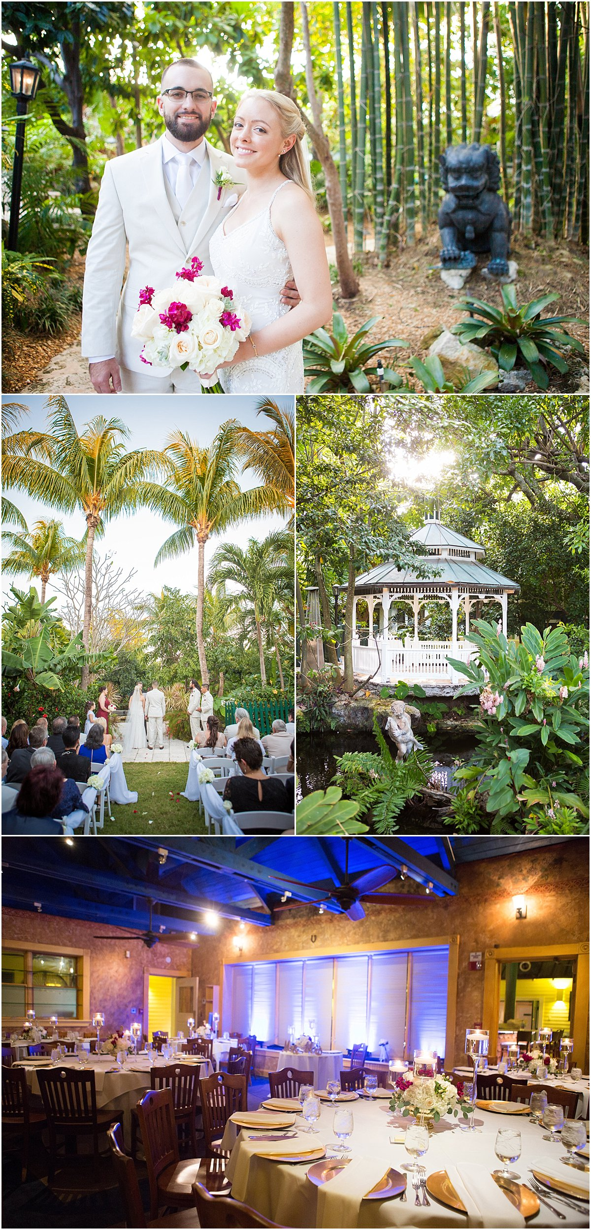 Outdoor Wedding Venues In Palm Beach County
