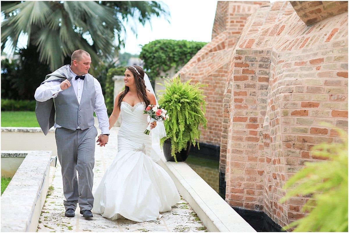 Choosing Your Palm Beach Wedding Venue-Krystal Zaskey Photography