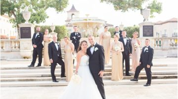 10 Reasons to Have your Destination Wedding in Palm Beach County