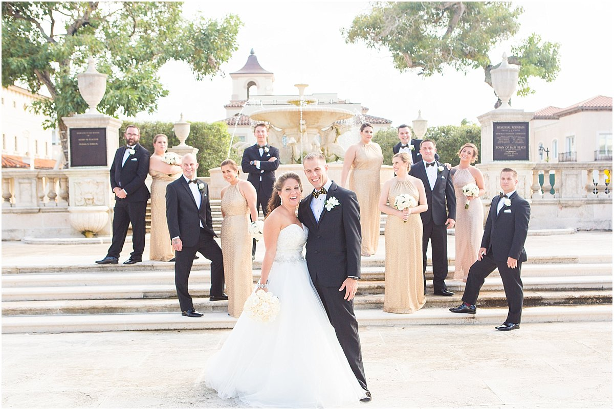Reasons To Have A Destination Wedding In Palm Beach Krystal Zaskey Photography