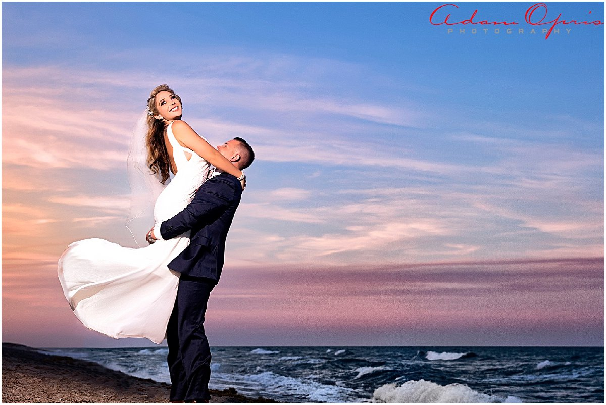Reasons to Have a Destination Wedding in Palm Beach_Adam Opris Photography