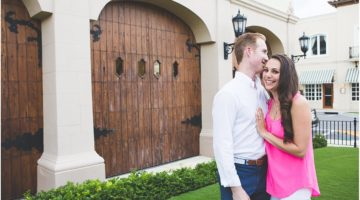 5 Tips to Picking Your Palm Beach Engagement Session Location