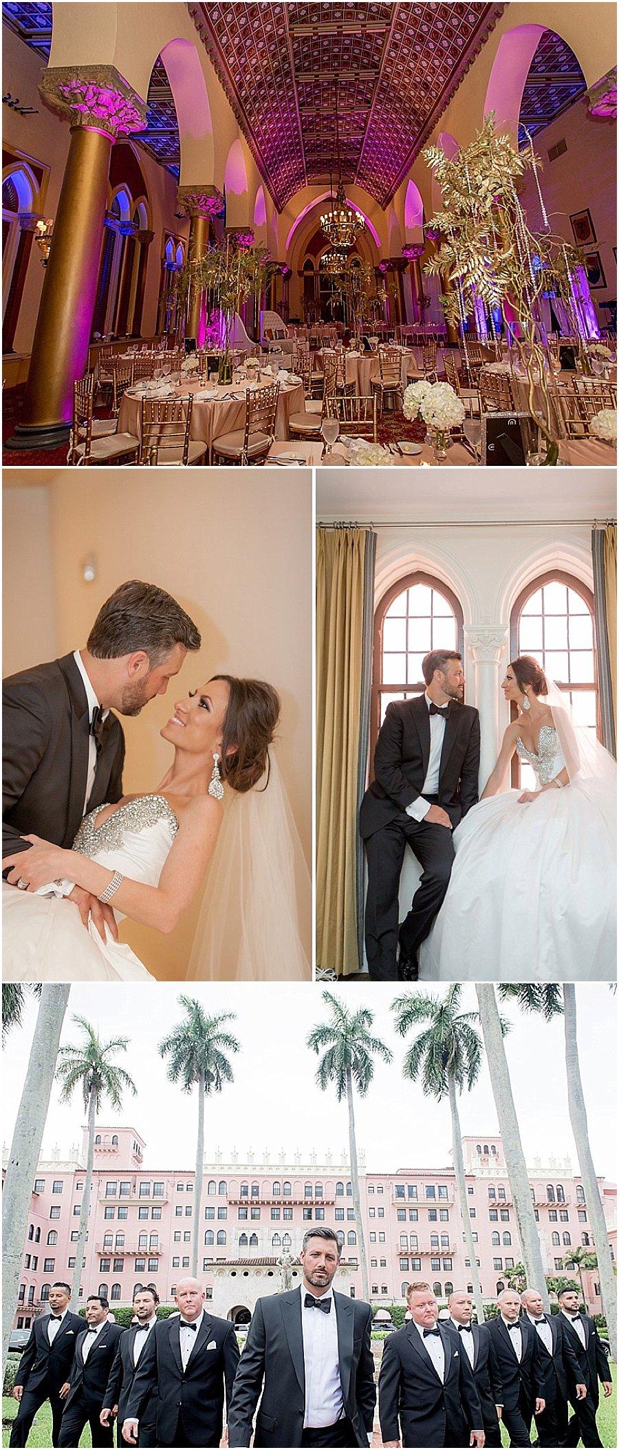 Palm Beach Wedding Venue_Boca Raton Resort_Chris Joriann Photography