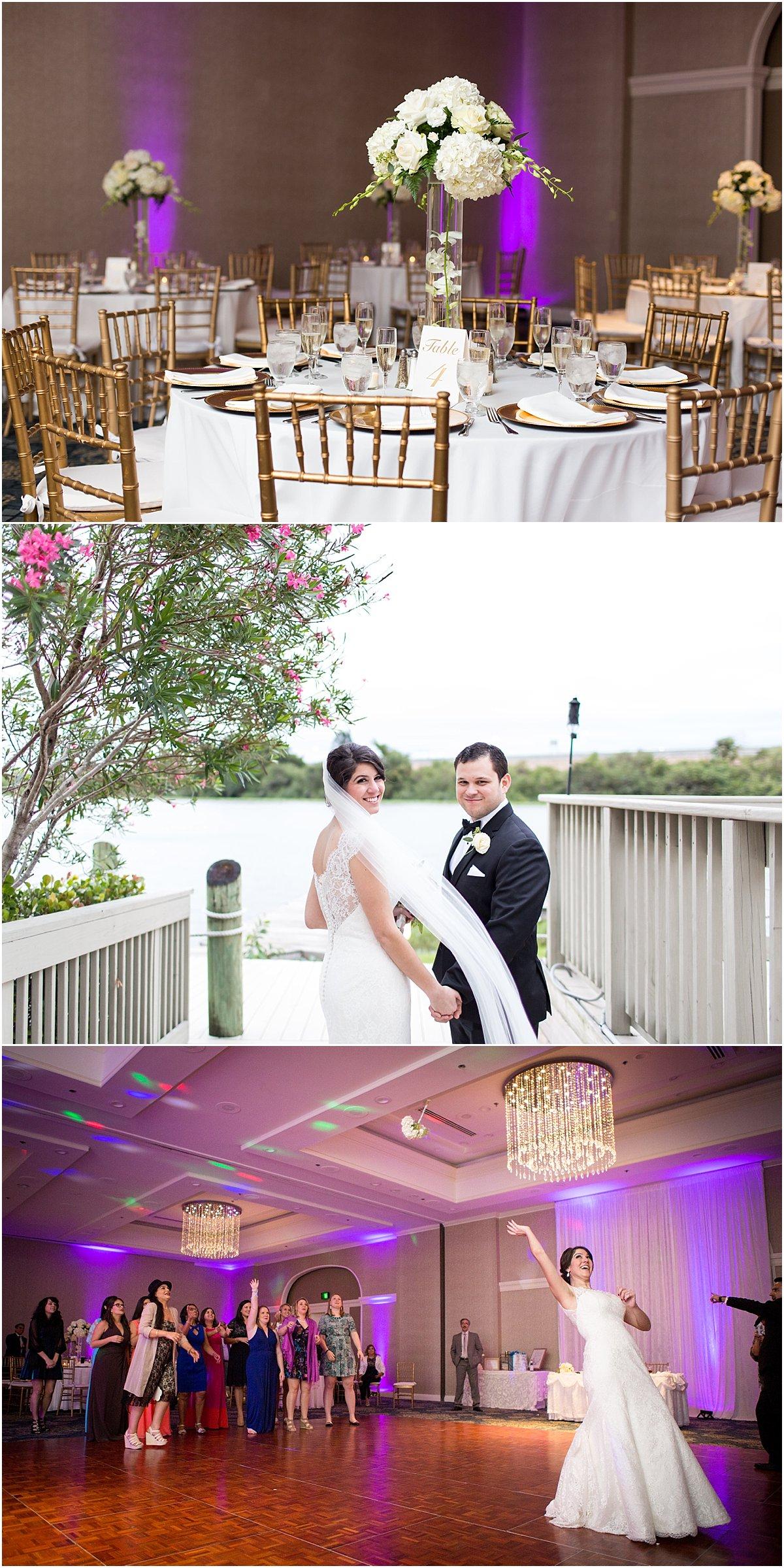 Palm Beach Wedding Venue_Hilton West Palm_Kristin Seitz Photography