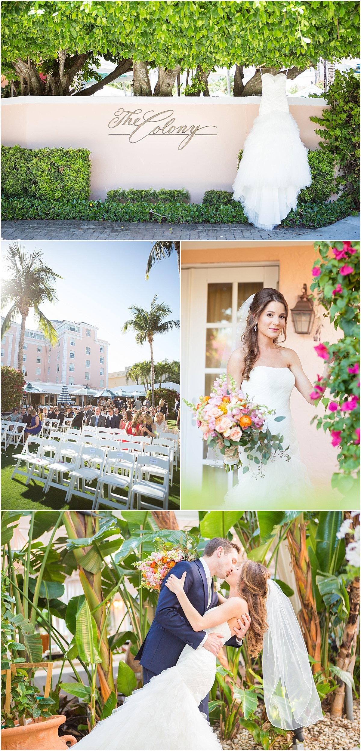 Palm Beach Wedding Venue_Colony Hotel Palm Beach_Krystal Zaskey Photography
