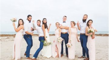 Instagram Roundup: 25 Awesome Instagrams from Palm Beach Wedding Photographers