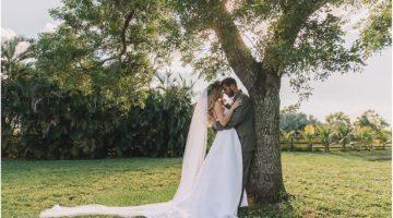 Cost Breakdown: A Gorgeous Backyard Wedding for $24K