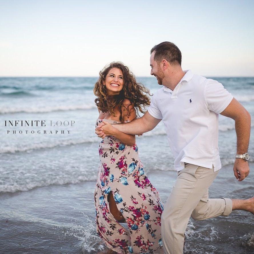 Palm Beach Wedding Photographer Instagram_Infinite Loop