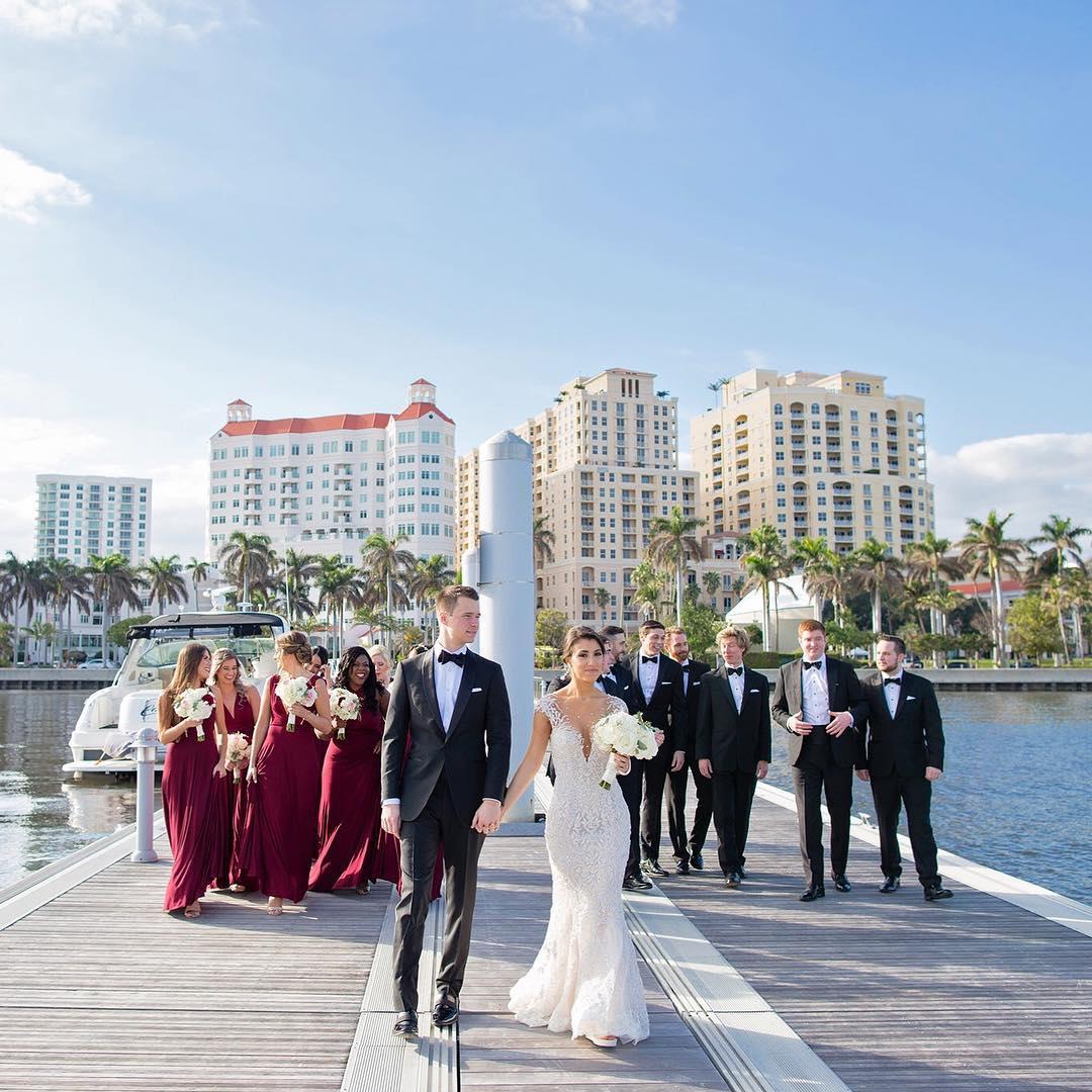 Palm Beach Wedding Photographer Instagram_Traci Burke