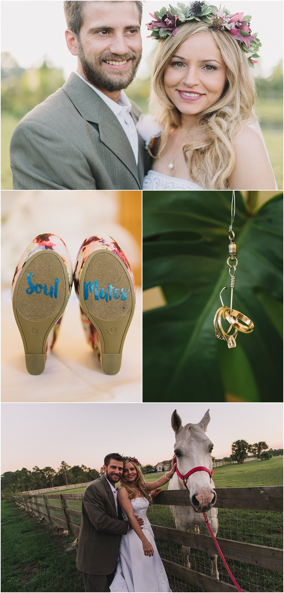 Palm Beach Backyard Wedding_Robert Madrid Photography