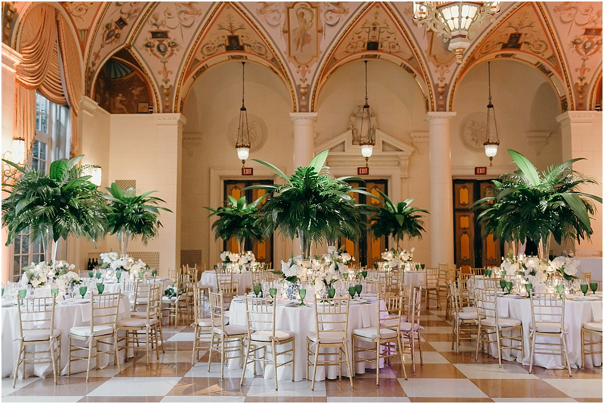 Luxury Wedding Venue With Private Beach: Luxury Wedding Venues In Palm Beach
