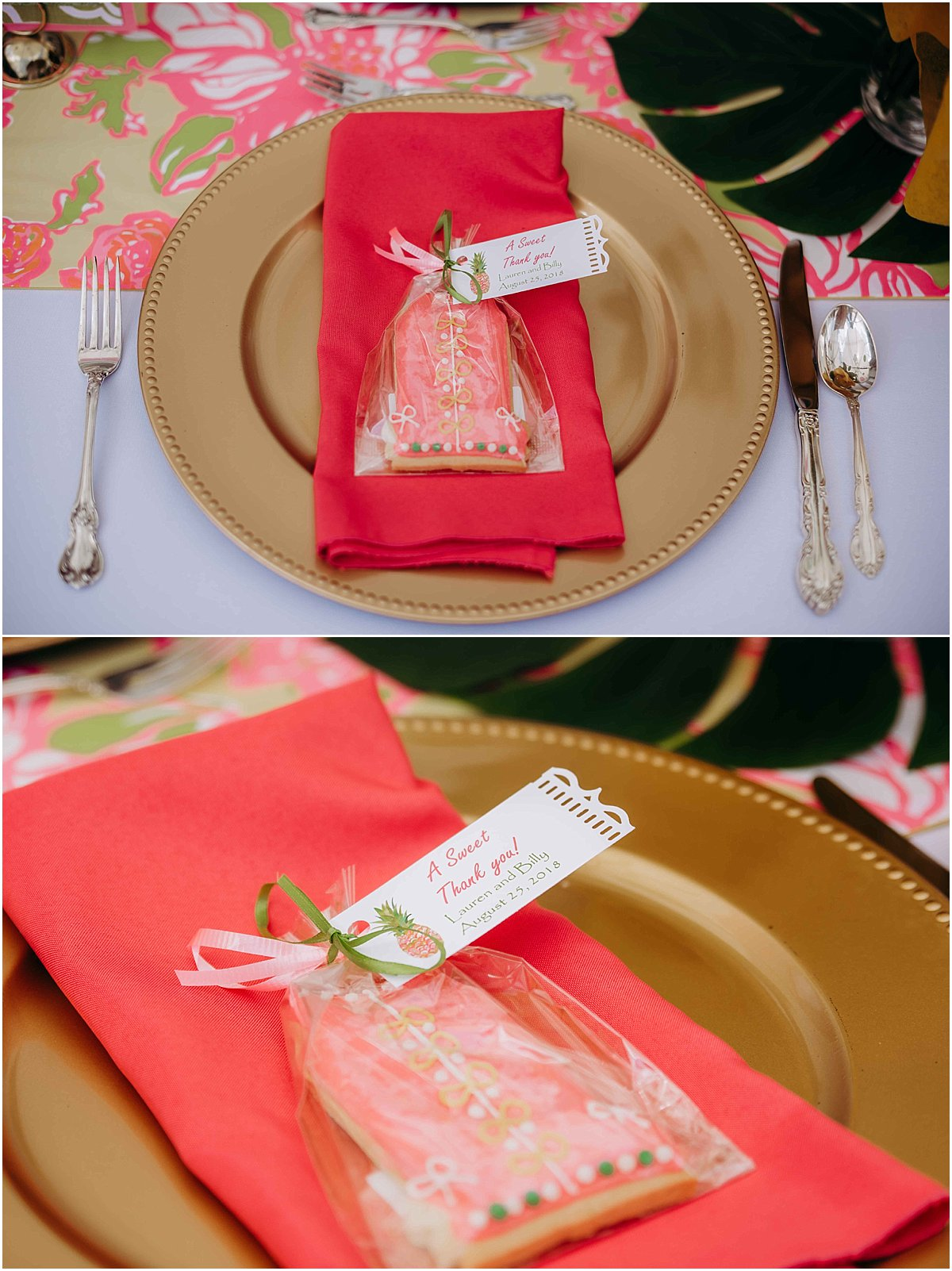 Bridal Shower Details – Married in Palm Beach
