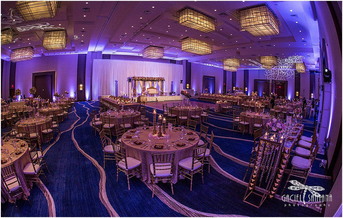 Palm Beach Wedding Venues With Capacity